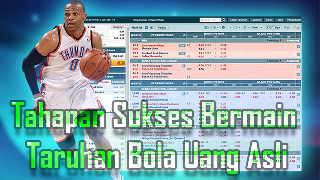 Trik Bermain Game Bola Server Maxbet