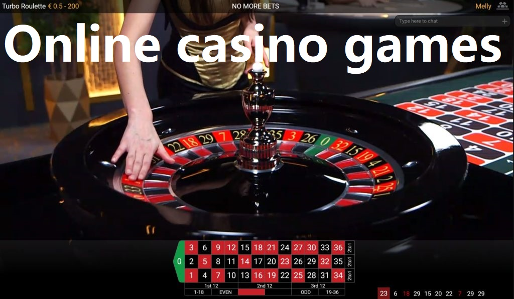 Tips Aman Memainkan Taruhan Casino Dengan Benar